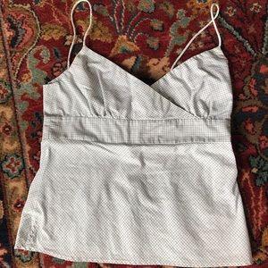 J.Crew Spaghetti-Strap camisole